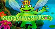 Игровой автомат Super Lucky Frog