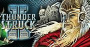 Игровой автомат Thunderstruck II
