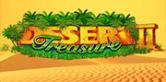 Игровой автомат Игровой автомат Desert Treasure II