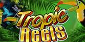 Игровой автомат Tropic Reels