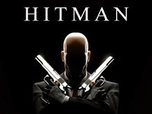 Игровой автомат Хитман онлайн