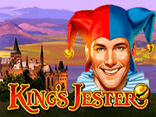 Играть на деньги в Королевский Шут в Korona Casino