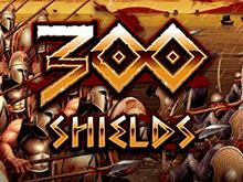 Игровой аппарат 300 Shields