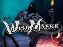 Игровой слот Wish Master – азартная игра с эффектным дизайном