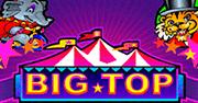 Игровой автомат Big Top
