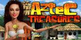 Игровой автомат Aztec Treasures 3D